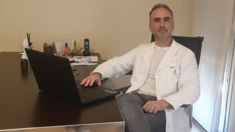 Dr Marco Ballerini