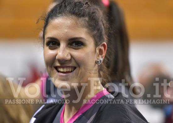 Arianna Cicogna