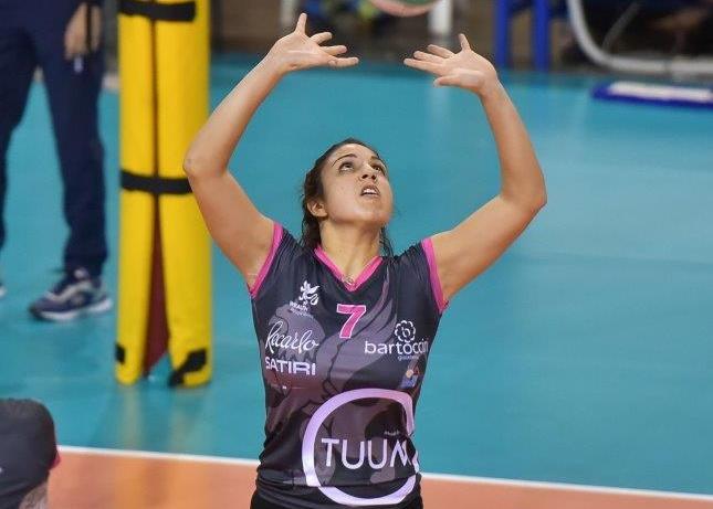 Roberta Di Romano