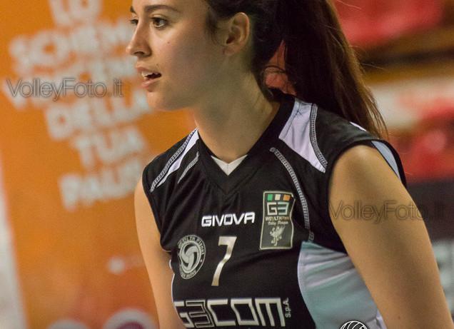 Alessia Di Mitri