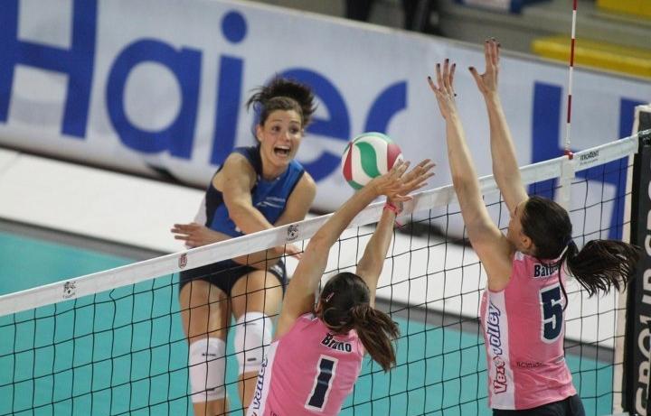 Giulia Pietrelli