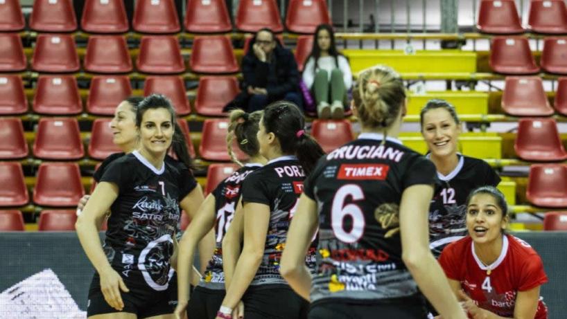 Tuum Perugia Volley