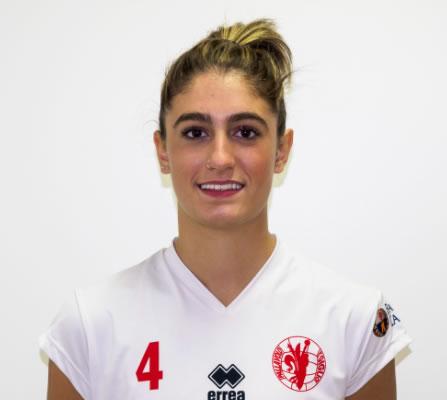 Ludovica Marchi