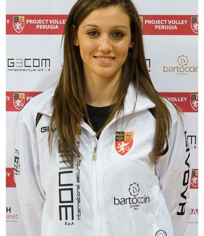 Caterina Gradassi