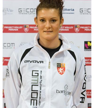 Alessia Montechiarini