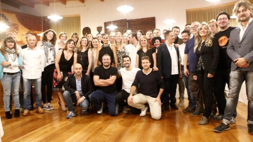 Presentazione Gecom Security Perugia