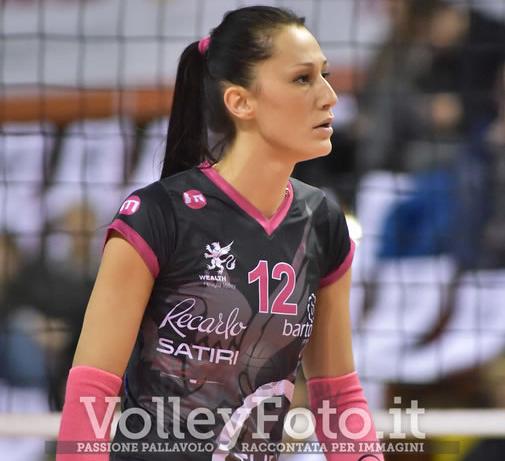 Michela Catena
