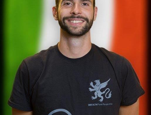 Davide Pieragalli