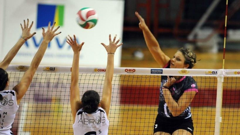 Puchaczewski Jessica (attacca)