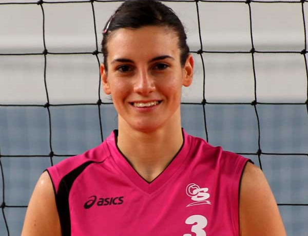 Claudia Stincone