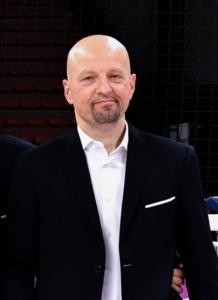 Vicepresidente, Gianluca Gargaglia